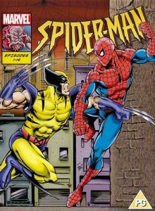 Человек паук 2 сезон (Неогенный кошмар)