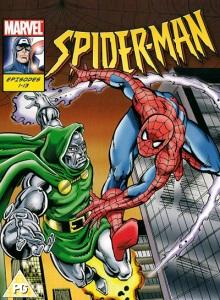 Человек паук 5 сезон (Секретные войны) 1997