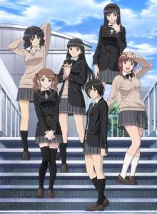 Амагами СС [ТВ-1] 2010