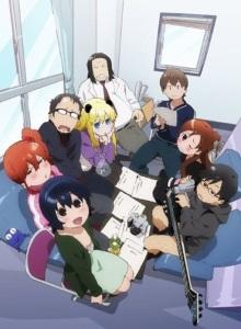 Физиология Извращенцев OVA 2010