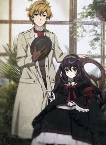 Библиотека Данталиан [OVA]