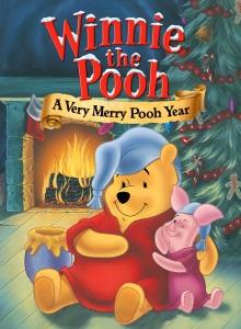 Винни Пух: Рождественский Пух 2002