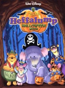 Винни Пух и Слонотоп: Хэллоуин