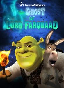 Шрек: Призрак Лорда Фаркуада