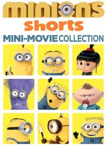 Миньоны: Мини-фильмы