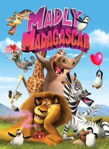 Страстный Мадагаскар
