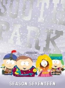 Южный парк 17 сезон