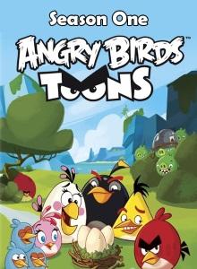 Злые птички 1 сезон