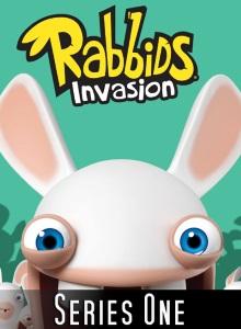 Бешеные Кролики: Вторжение 1 сезон