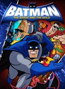 Бэтмен: Отважный и смелый 3 сезон