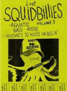 Спанч Боб: Атлантис Квадратный Штанантис обложка