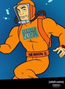 МорЛаб 2021 5 сезон