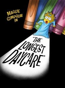 Симпсоны: Мучительная продлёнка