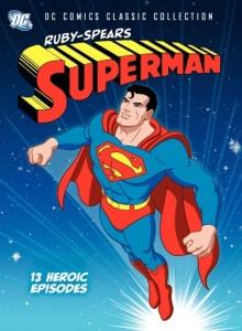 Супермен Руби и Спирса 1988