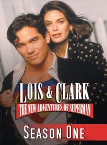 Лоис и Кларк: Новые приключения Супермена 1 сезон