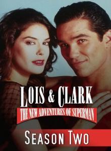 Лоис и Кларк: Новые приключения Супермена 2 сезон