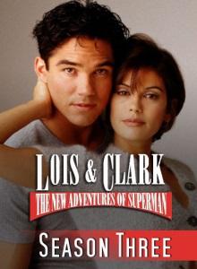 Лоис и Кларк: Новые приключения Супермена 3 сезон
