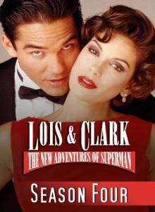 Лоис и Кларк: Новые приключения Супермена 4 сезон