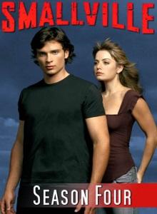 Тайны Смолвиля 4 сезон 2004