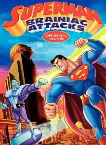 Супермен: Атака Брейниака
