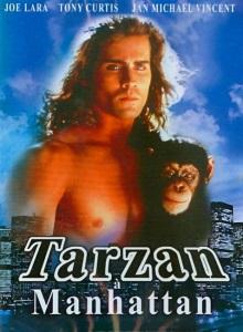 Тарзан в Манхэттене