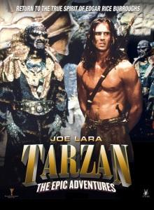 Тарзан: Героические приключения 1 сезон