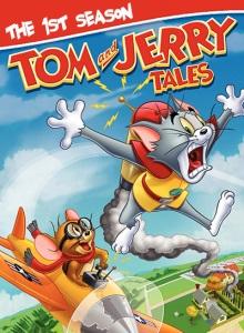 Приключения Тома и Джерри 1 сезон