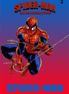 Человек паук и его удивительные друзья 3 сезон
