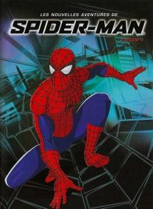 Новый Человек паук 1 сезон