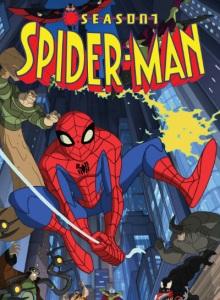 Новые приключения Человека паука 1 сезон